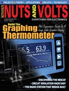 Nuts & Volts Magazine 3/1/2019