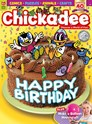 chickaDEE Magazine | 6/2019 Cover