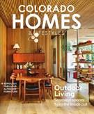 Colorado Homes & Lifestyles Magazine 5/1/2019