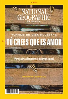 National Geographic En Español | 6/2019 Cover