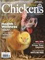 Chickens | 7/2019 Cover