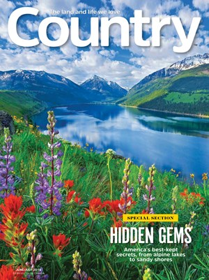 Country Magazine | 6/2019 Cover