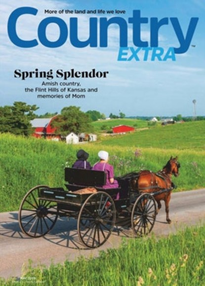 Country Extra Cover - 5/1/2019
