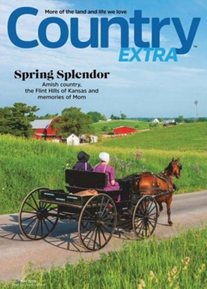 Country Extra | 5/2019 Cover