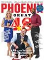 Phoenix Magazine | 6/2019 Cover