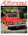 Collectible Automobile Magazine | 8/2019 Cover