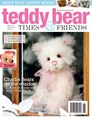 Teddy Bear Times and Friends Magazine | 6/2019 Cover