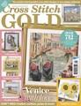 Cross Stitch Gold Magazine | 6/2019 Cover