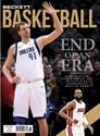 Beckett Basketball Magazine | 6/2019 Cover