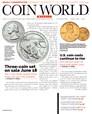 Coin World Magazine   6/17/2019 Cover