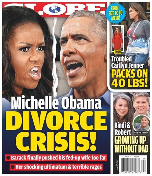 Globe Cover - 6/17/2019