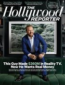 The Hollywood Reporter 1/30/2019