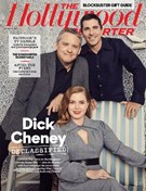 The Hollywood Reporter 11/19/2018