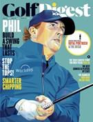 Golf Digest 7/1/2019
