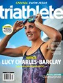 Triathlete | 7/2019 Cover