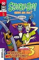 Scooby Doo Magazine 2/1/2019
