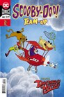 Scooby- Doo Team Up   1/2019 Cover