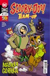 Scooby- Doo Team Up | 5/1/2019 Cover