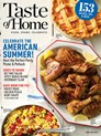 Taste of Home | 6/2019 Cover