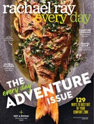 Every Day Rachael Ray Magazine 6/1/2019