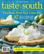 Taste Of The South Magazine | 7/2019 Cover