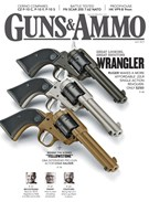 Guns & Ammo 7/1/2019