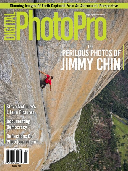 Digital Photo Pro Cover - 8/1/2019