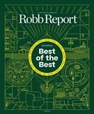 Robb Report Magazine 6/1/2019