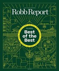 Robb Report Magazine | 6/2019 Cover