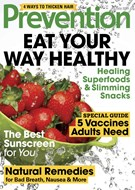Prevention Magazine 7/1/2019
