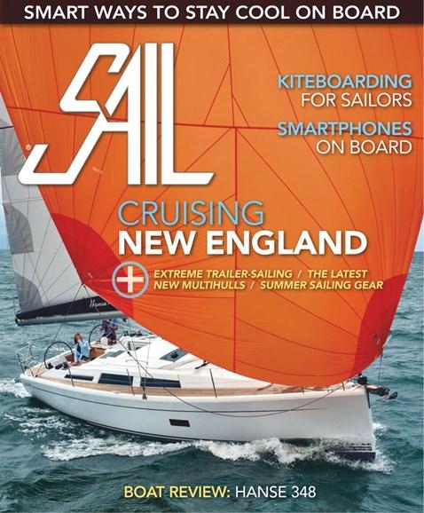 Sail Cover - 7/1/2019