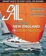 Sail Magazine | 7/2019 Cover
