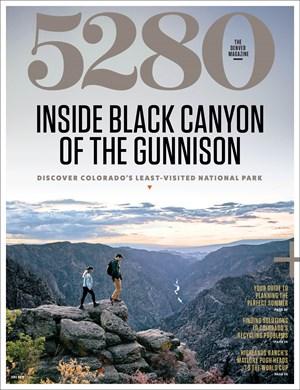 Denver Magazine | 6/2019 Cover