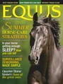 Equus Magazine | 6/2019 Cover