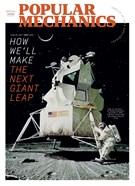 Popular Mechanics Magazine 7/1/2019