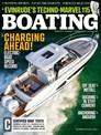 Boating Magazine | 7/2019 Cover