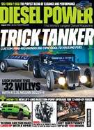 Diesel Power Magazine 8/1/2019