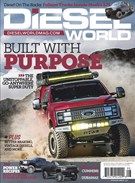 Diesel World Magazine 8/1/2019