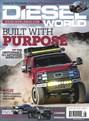 Diesel World Magazine   8/2019 Cover