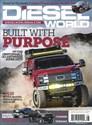 Diesel World Magazine | 8/2019 Cover