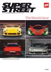 Super Street Magazine | 8/1/2019 Cover