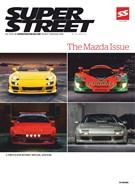 Super Street Magazine 8/1/2019