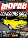 Mopar Muscle Magazine | 9/2019 Cover