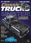 Classic Trucks Magazine | 9/1/2019 Cover