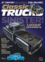Classic Trucks Magazine | 9/2019 Cover