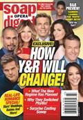 Soap Opera Digest Magazine | 6/10/2019 Cover