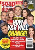 Soap Opera Digest Magazine 6/10/2019