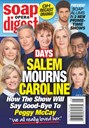 Soap Opera Digest Magazine | 6/24/2019 Cover