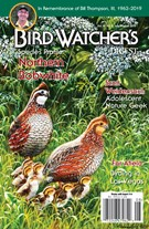 Bird Watcher's Digest Magazine 7/1/2019