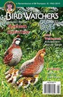 Bird Watcher's Digest Magazine | 7/2019 Cover